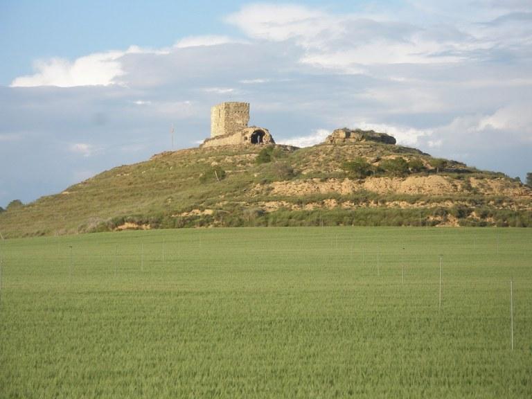 El Castell de Gimenells.JPG